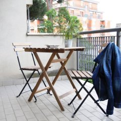 Отель JONICO Рим