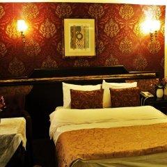 Sultanahmet Park Hotel 4* Стандартный номер фото 4