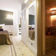 Cella Hotel & SPA Ephesus Турция, Сельчук - отзывы, цены и фото номеров - забронировать отель Cella Hotel & SPA Ephesus онлайн сауна