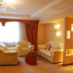 Гостиница Минск 4* Улучшенные апартаменты с различными типами кроватей фото 7