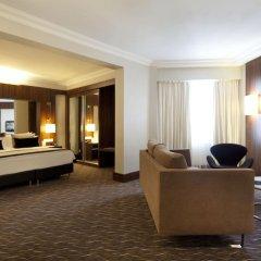 Ikbal Thermal Hotel & SPA Afyon 5* Люкс с различными типами кроватей фото 5