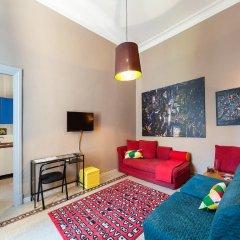 Отель HomeInn Laterano Италия, Рим - отзывы, цены и фото номеров - забронировать отель HomeInn Laterano онлайн комната для гостей фото 3