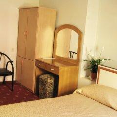 Yunus Hotel 2* Стандартный номер с различными типами кроватей фото 2