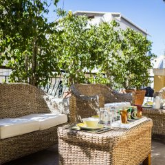 Отель Armonia City Mansion Греция, Закинф - отзывы, цены и фото номеров - забронировать отель Armonia City Mansion онлайн бассейн