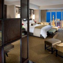 Отель Waldorf Astoria Las Vegas 5* Студия с различными типами кроватей фото 5