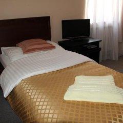 Hotel Roosevelt 3* Стандартный номер фото 7