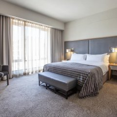 Отель Southern Sun Hyde Park 4* Улучшенный номер с различными типами кроватей фото 2