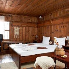 Отель Zheravna Ecohouse Болгария, Сливен - отзывы, цены и фото номеров - забронировать отель Zheravna Ecohouse онлайн комната для гостей фото 2