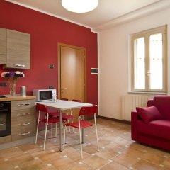 Апартаменты Pallanza Apartment Вербания в номере