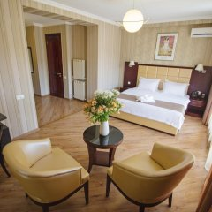 Отель KMM 3* Полулюкс с различными типами кроватей фото 7