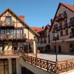 Отель Apartamenty Portowe Польша, Миколайки - отзывы, цены и фото номеров - забронировать отель Apartamenty Portowe онлайн фото 4