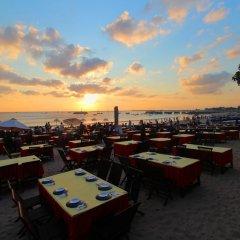 Отель Keraton Jimbaran Beach Resort питание фото 3