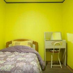 Отель Cozy Place in Itaewon Стандартный номер с различными типами кроватей фото 3