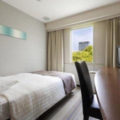 Akasaka Excel Hotel Tokyu 3* Стандартный номер с различными типами кроватей фото 5