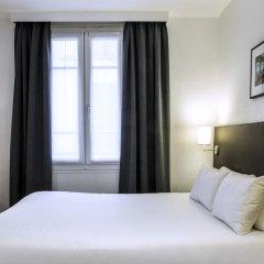 Отель Hôtel Beaurepaire (Paris - République) комната для гостей фото 4