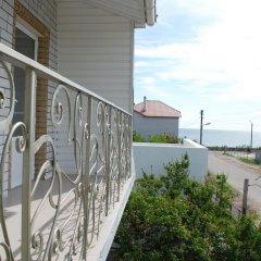 Гостиница Guest House NaAzove Украина, Бердянск - отзывы, цены и фото номеров - забронировать гостиницу Guest House NaAzove онлайн балкон