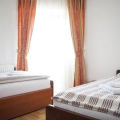 Отель Villa Mali Raj 3* Стандартный номер с 2 отдельными кроватями фото 3