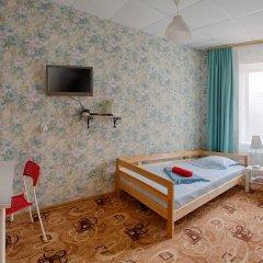 Arbuz Hostel комната для гостей фото 5