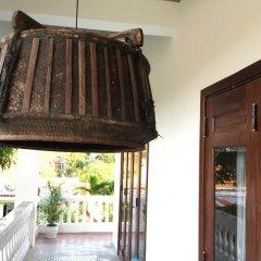 Отель An Bang Garden House балкон