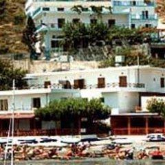 Отель Sofia Mythos Beach Aparthotel Греция, Милопотамос - 1 отзыв об отеле, цены и фото номеров - забронировать отель Sofia Mythos Beach Aparthotel онлайн спортивное сооружение
