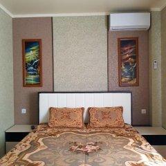 Гостевой дом Спинова17 Улучшенный номер с разными типами кроватей фото 12