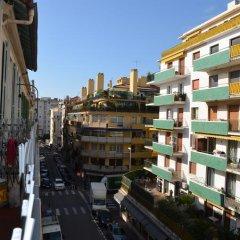 Отель Vidal One Bedroom Франция, Канны - отзывы, цены и фото номеров - забронировать отель Vidal One Bedroom онлайн фото 2
