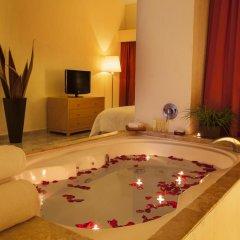 Отель Fiesta Americana Cancun Villas 3* Стандартный номер с разными типами кроватей фото 3