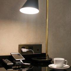 Отель Room Mate Alain 4* Улучшенный номер с различными типами кроватей фото 15