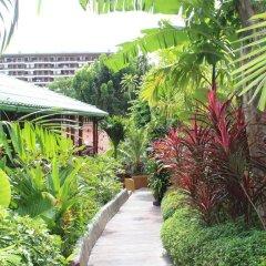 Отель Kata Garden Resort фото 3