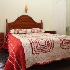 Отель Alojamento local Ideal 2* Стандартный номер с различными типами кроватей