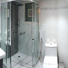 Отель Al Jawhara Metro Дубай ванная фото 2