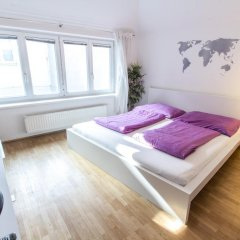Отель Sweet Living Tiefer Graben 3* Апартаменты фото 5