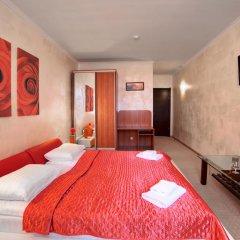 Гостиница Маринара Люкс с различными типами кроватей фото 4