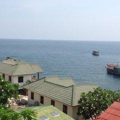 Отель Family Tanote Bay Resort 3* Номер категории Эконом с различными типами кроватей фото 5