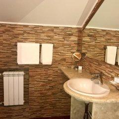 Гостевой Дом Сибирский Челябинск ванная