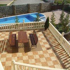 Гостиница Inn Buhta Udachi бассейн фото 2