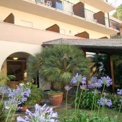 Отель Villa Adriana Монтероссо-аль-Маре фото 4