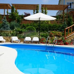 Мини-Отель Аристократ Анапа бассейн фото 3