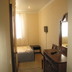 Гостиница Via Sacra 3* Номер Эконом разные типы кроватей фото 7