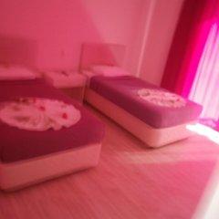 Manavgat Motel Номер Делюкс с двуспальной кроватью фото 14