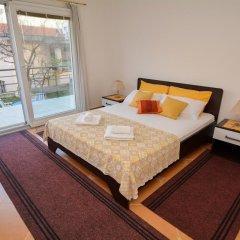 Апартаменты Apartments Andrija Апартаменты с различными типами кроватей фото 41