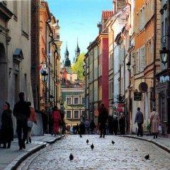 Отель Little Home - Empire Польша, Варшава - отзывы, цены и фото номеров - забронировать отель Little Home - Empire онлайн спортивное сооружение