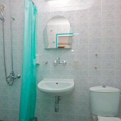 Family Hotel Orfei ванная фото 2