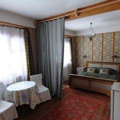 Гостиница Чеховская Дача Стандартный номер с 2 отдельными кроватями