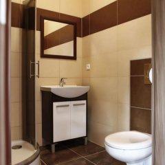 Отель Tenisowy Inn Стандартный номер с различными типами кроватей фото 37