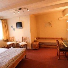 Hotel Deutsches Haus 3* Стандартный номер фото 3