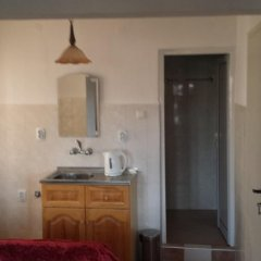 Отель The View - guest house Велико Тырново ванная