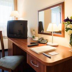 Sangate Hotel Airport 3* Номер Бизнес с различными типами кроватей