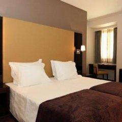 Turim Restauradores Hotel 3* Улучшенный номер с двуспальной кроватью фото 7
