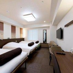 Hotel Sunlite Shinjuku 3* Стандартный номер с различными типами кроватей фото 10